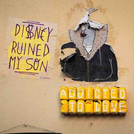 Disney ruined