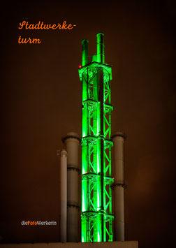 Stadtwerketurm