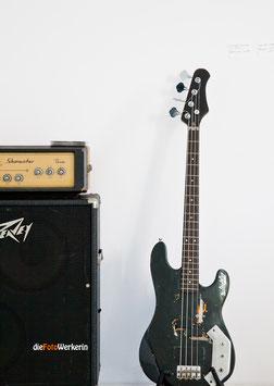 Noch ´nen Bass