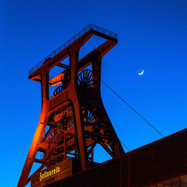 Zollverein blau - Essen