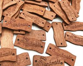 Holz Label