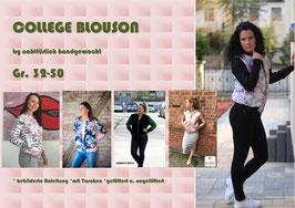 college Blouson Gr. 32 - 50