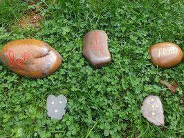 Good-Karma-Stones für deine Energie