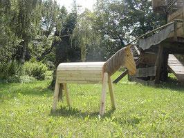 Hottemax 80 cm Sitzhöhe Das Kindergartenpferd