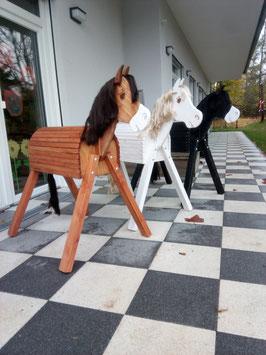 Hottemax: Das Kindergartenpferd - Sitzhöhe 80 cm