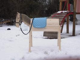 Cheyenne  Sitzhöhe 120 cm, beweglicher Kopf