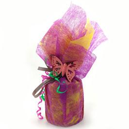 Pfälzer-Dreierlei verpackt als Geschenk