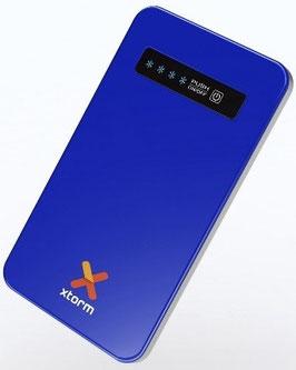 AL400 Powerbank Elite 5000 blue