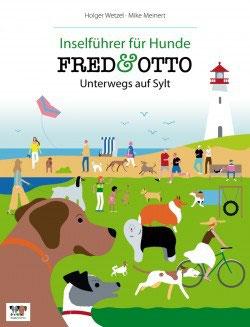 68 Inselführer für Hunde Sylt