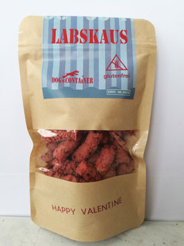 11.6 Happy Valentine Dogscontainer Leckerlies
