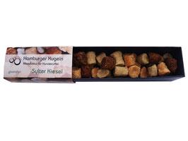 32 Sylter Kiesel glutenfrei 55 g. Ideal zum Training und zur Belohnung