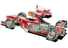 Ferrari F399