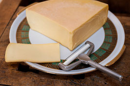 Käseschneider aus Edelstahl