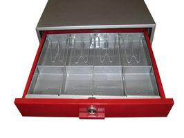 Caja De Cobro Grande C/Timbre