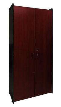 Gabinete En Melamina con Puertas L-4000