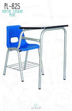 Pupitre Escolar Mini PL-825