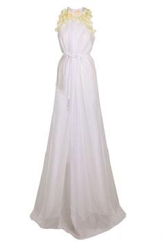 Brautkleid / Abendkleid Flora