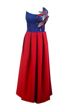 Abendkleid Casandra