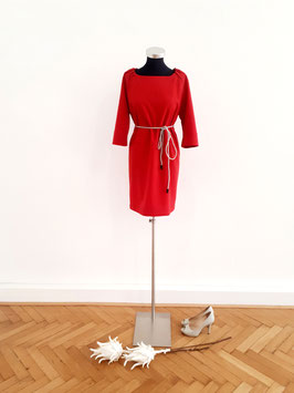 KLEID MACEY RED