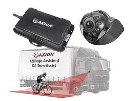AXION Toter-Winkel-Kamera-Assistent