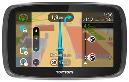TomTom Business 7350 EU Truck