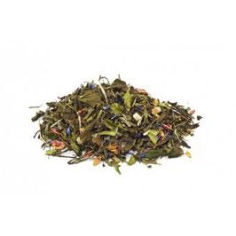 Liebesgrüsse aus Moskau -Grün weißer Tee aromatisiert
