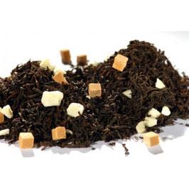 Milchstrasse – Schwarzer Tee aromatisiert