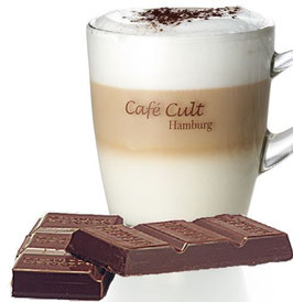Cafe Cult Latte Macchiato