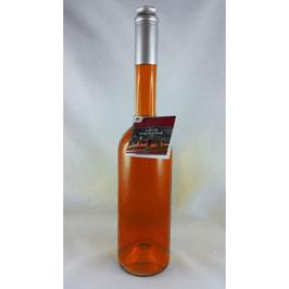Walnuss Likör auf Cognac 25 % vol.