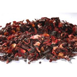 Beerenauslese Rote Grütze – Früchtetee aromatisiert