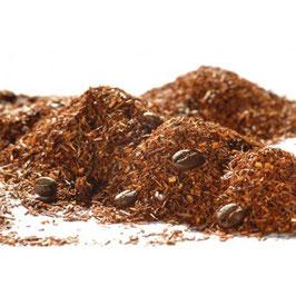 Latte Macchiato – Rotbuschtee aromatisiert