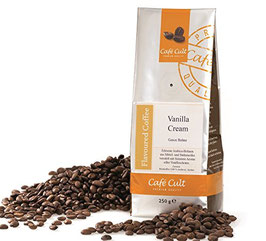 Cafe Cult Vanilla Cream