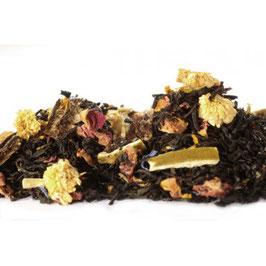 Schöner Morgen - Schwarzer Tee aromatisiert