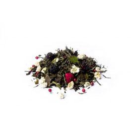 Chinesischer Drachentee – Grüner Tee aromatisiert