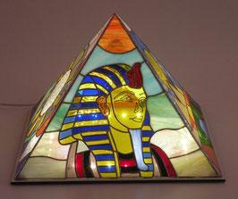 Lampe pyramide Toutânkhamon