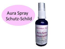 """Aura Spray """"Schutz-Schild"""""""