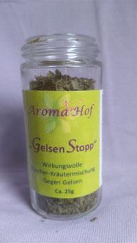 """Räuchermischung """"Gelsen-Stopp"""""""