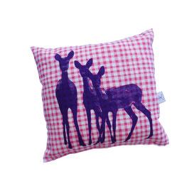 Arvenkissen / Bambi