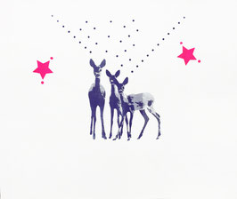 "Adventskalender ""Bambi""  // NO. 1"