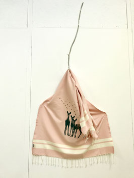 Fouta Bambi Gross
