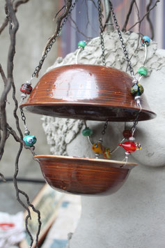 Vogelhäuschen havanna