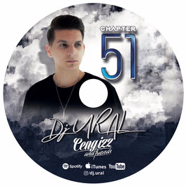 DJ URAL - Cengizz and Friends Chapter 51