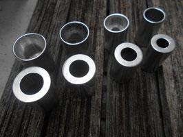 R134a 配管スリーブ 4種類2個セット