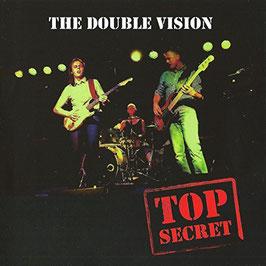 """CD """"TOP SECRET"""" (2014)"""
