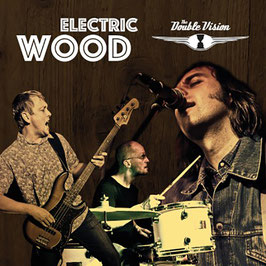 "CD ""ELECTRIC WOOD"" (2016)"