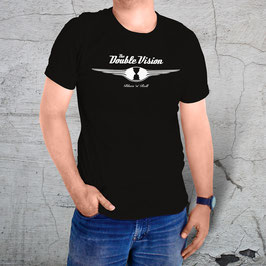 T-SHIRT - THE DOUBLE VISION