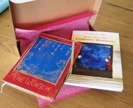 """Geschenkbox """"Zauberhafte Weihnachten"""""""