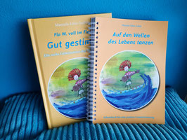 "Bücher-Set ""Gut gestimmt"""