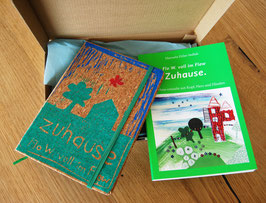 """Geschenkbox """"Zuhause"""""""