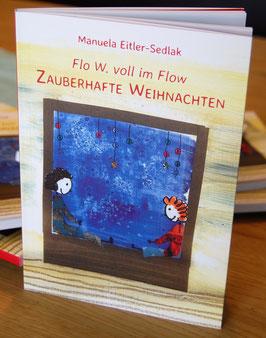 """Buch """"Flo W. voll im Flow - Zauberhafte Weihnachten"""